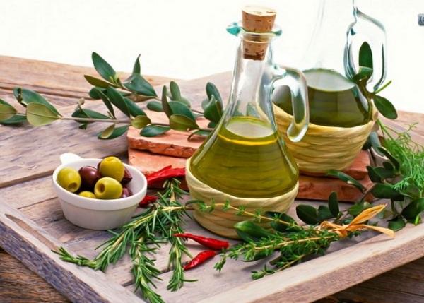 5 uleiuri pentru sanatatea articulatiilor tale