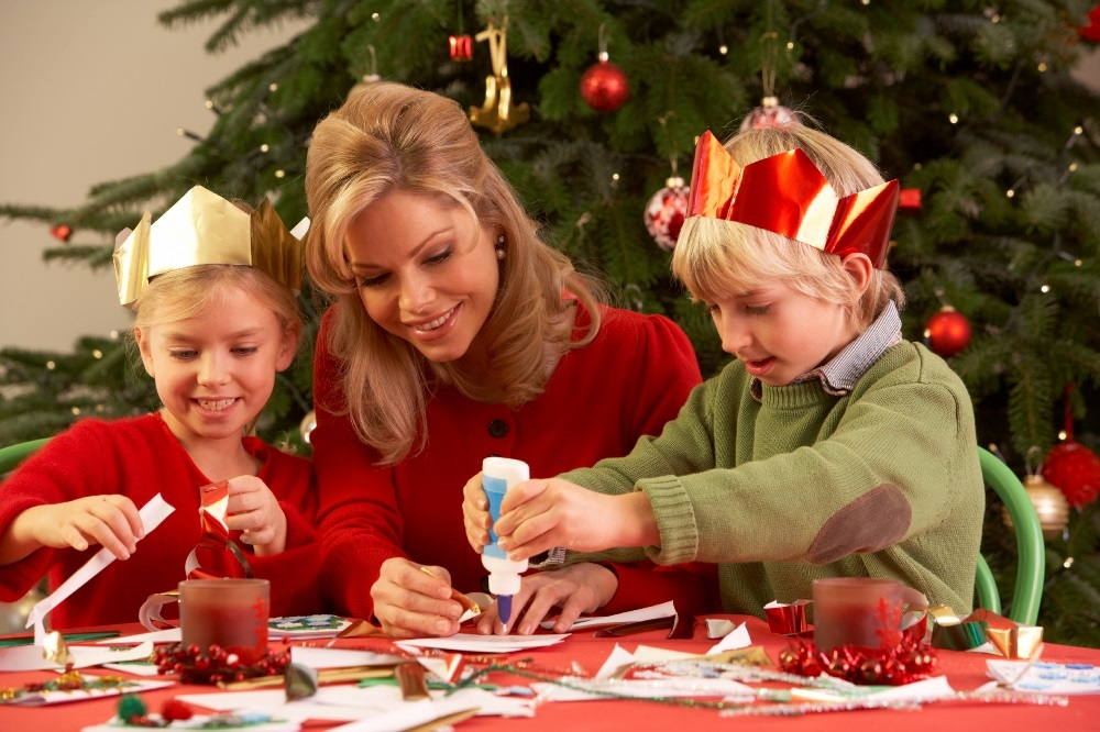 Новый год и подарки  мастер классы