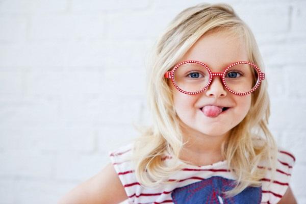 miopie și astigmatism la sugari