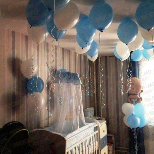 Как украсить дом своими руками фото ребенку 996