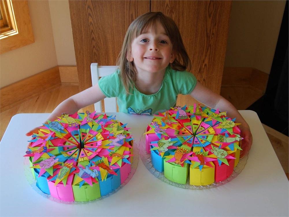Какой подарок можно сделать на день рождения своими руками фото