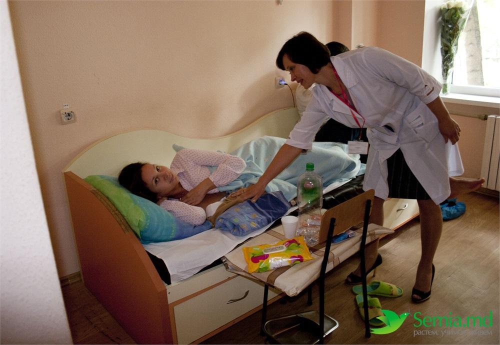 Специализированный родильный дом мать и дитя в москве